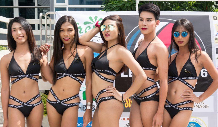 katoey pic Bikini